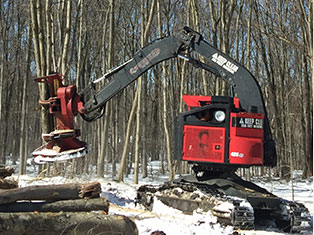 Land Clearing and Wood Grinding